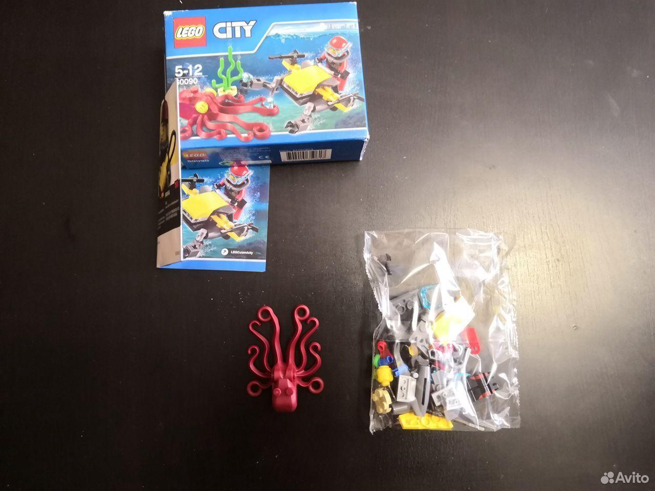Lego Microfighters, Polybags. Star Wars, Ninjago  89609939028 купить 6