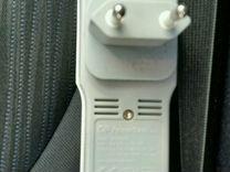 Зарядка аккумуляторных батарей