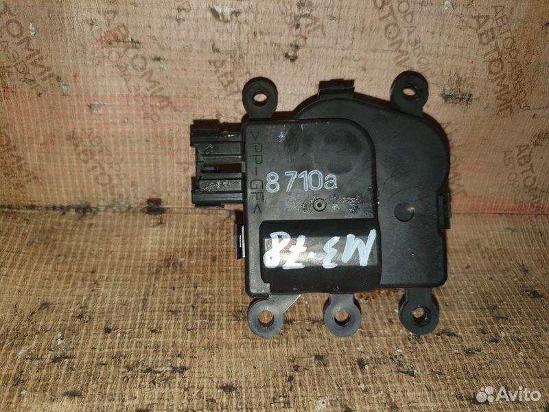 89530003204  Моторчик заслонки отопителя мазда 3 BM mazda