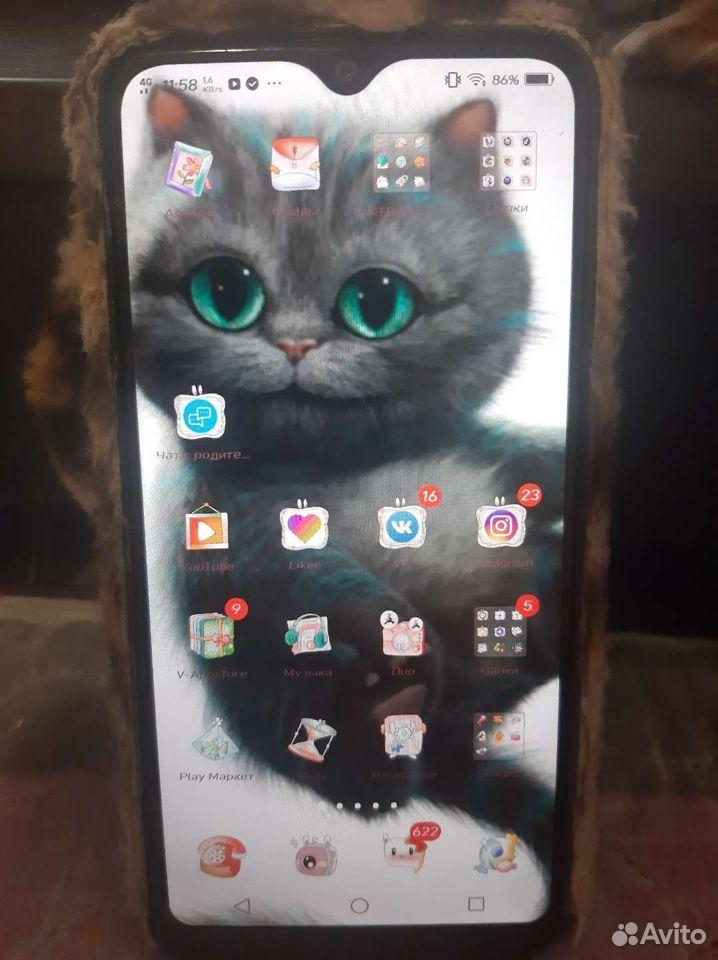Смартфон vivo Y91C  89195999930 купить 5