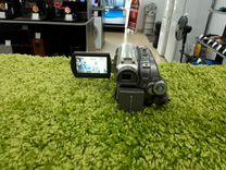 Видеокамера Panasonic VDR-D310(кр90б)