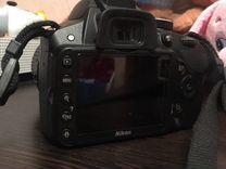 Зеркальный фотоаппарат — Фототехника в Магнитогорске