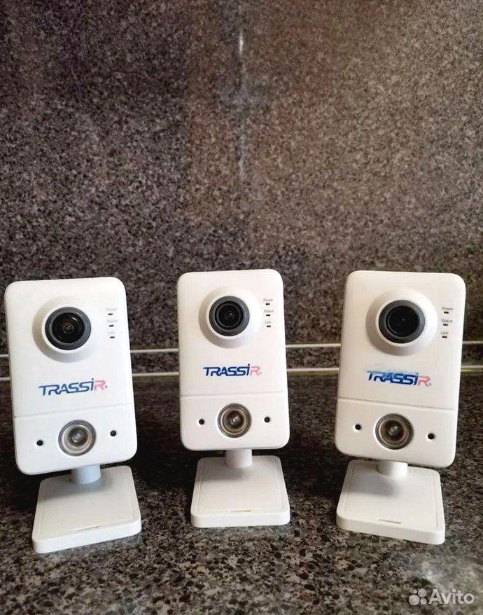 Камеры и регистраторы в Перми