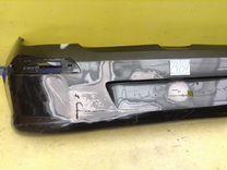 Peugeot 308 хэтчбек бампер задний