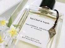 Van Cleef & Arpels на распив