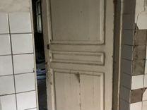 Двери винтажные советские
