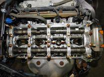 Двигатель на Honda Accord K24 гарантия 120 дней