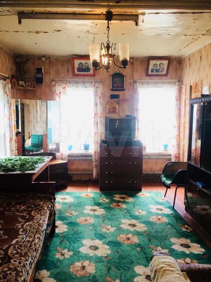 Дом 48 м² на участке 11 сот.  89621833089 купить 10