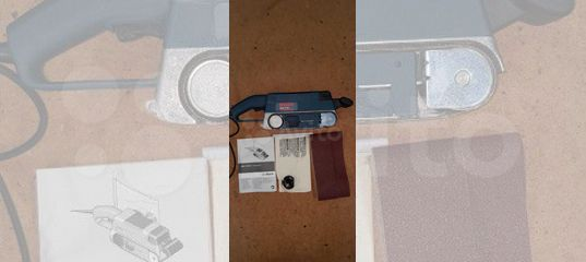 Шлифовальная машинка купить в Саратовской области | Товары для дома и дачи | Авито