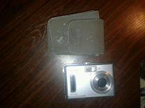 Фотоаппарат benq DC C520