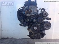 Двигатель (двс) Toyota Avensis (2003-2008), артику