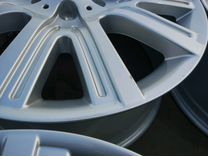Новые диски для Mercedes W166