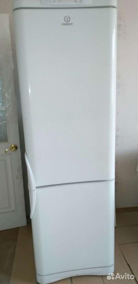 Холодильник двухкамерный Индезит  89287177000 купить 1