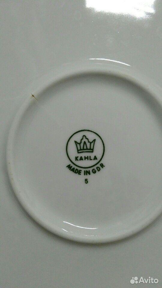 Тарелки СССР 89068766220 купить 7