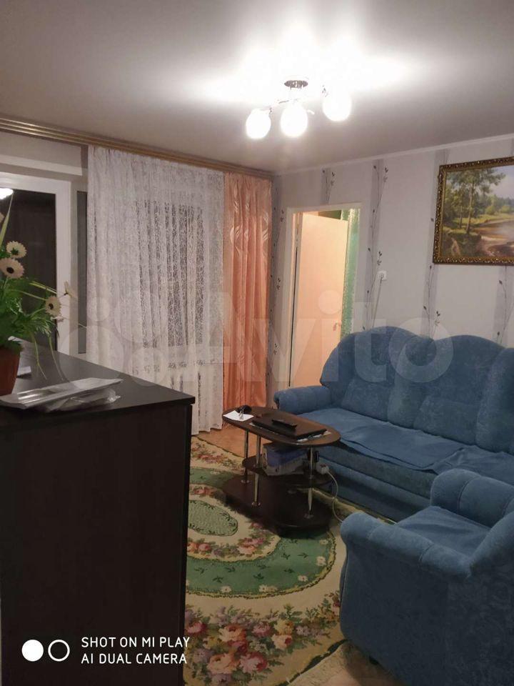 2-к квартира, 37 м², 4/5 эт.  89322044566 купить 1