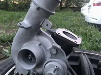 Турбина Мазда сх7 2.3 турбо сх7 сх-7 Mazda cx7