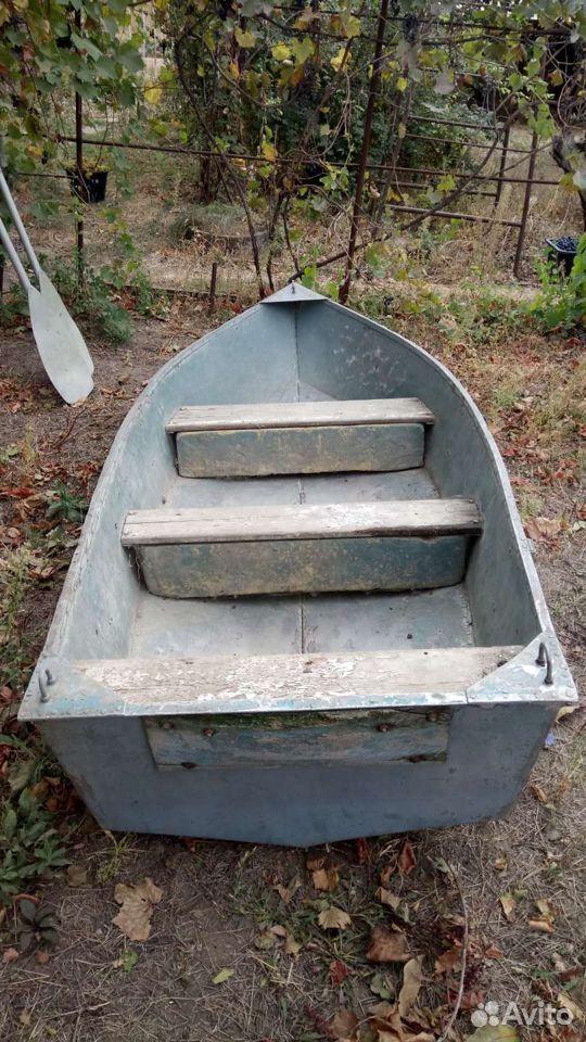 Лодка дюралевая  89185004754 купить 5