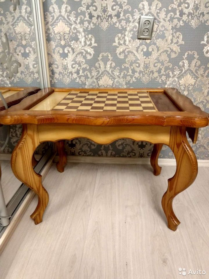 Chess table 89101442255 buy 4