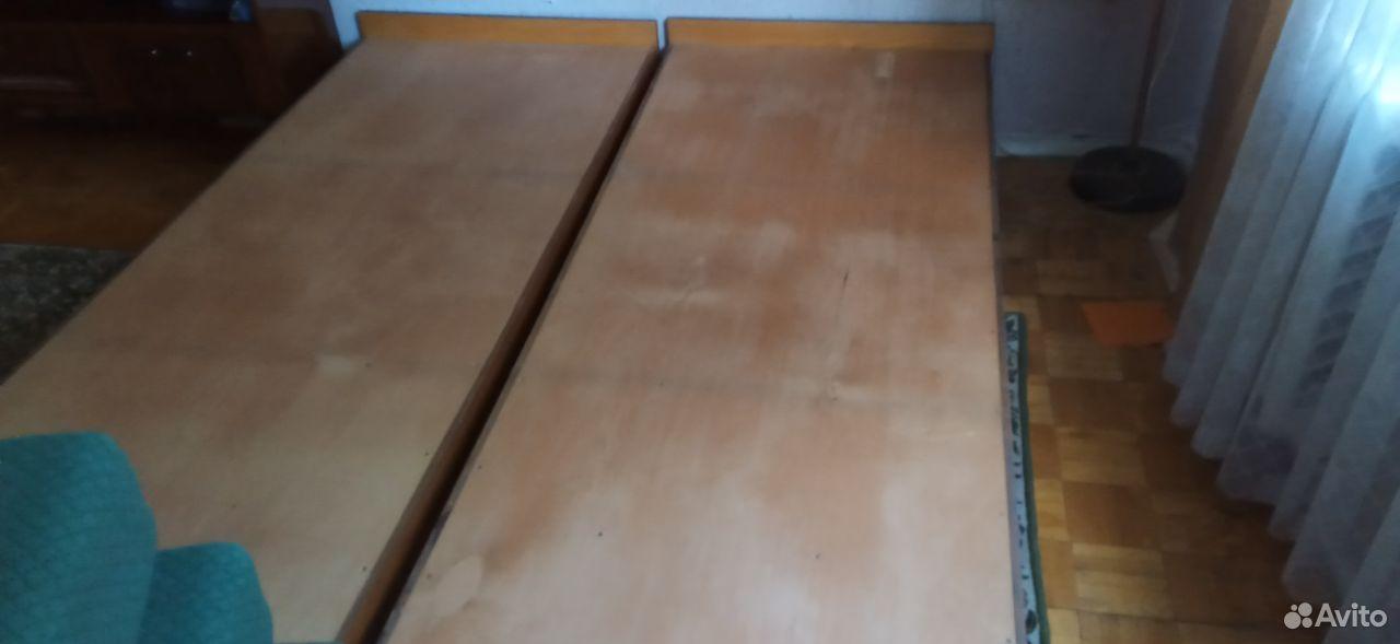 Кровать - Тахта с матрасами  89025820476 купить 1
