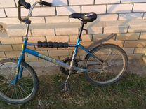 Велосипед кросс