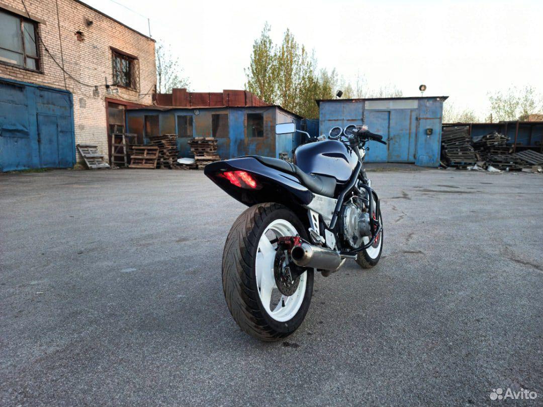 Honda cb1  89116403941 купить 1