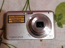 Sony DSC - W180