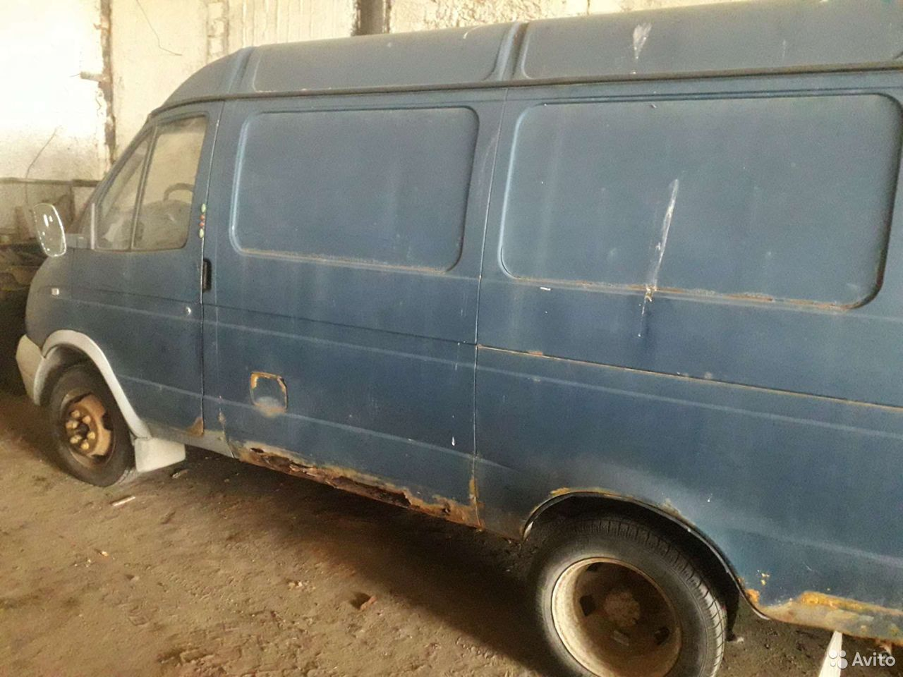 ГАЗ ГАЗель 3302, 2004  89600974289 купить 1