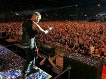 Rammstein 29.07.19 Танцпол, сектора