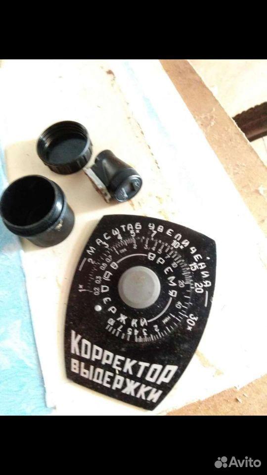Видоискатель для отечественных фотоаппаратов