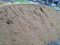 Песок модуль крупности 1,8