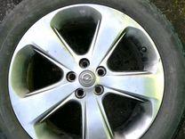 Продам диски GM оригинал R18 5/105