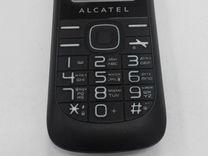 Alcatel OT-213 black