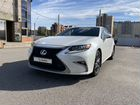 Lexus ES 2.5 AT, 2015, 86 000 км
