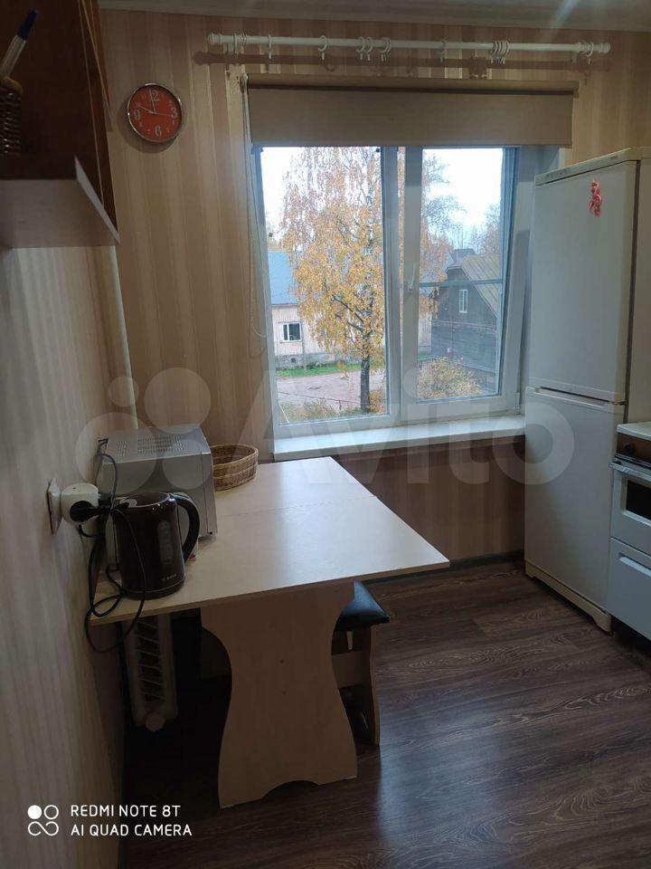 1-к квартира, 30 м², 3/5 эт.  89095674216 купить 3