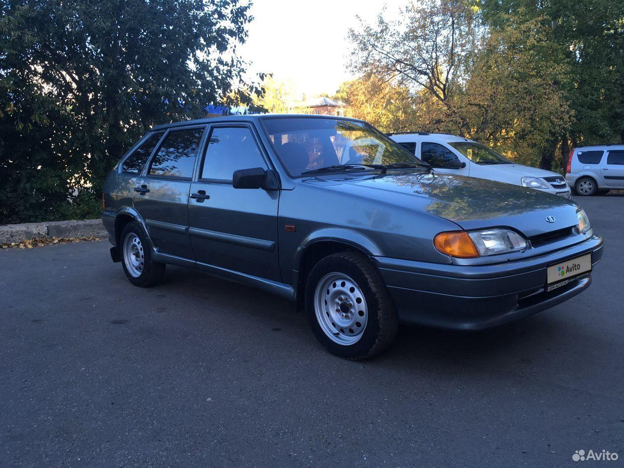 ВАЗ 2114 Samara, 2011  89090524221 купить 2