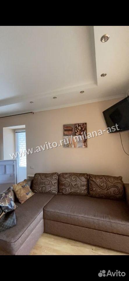 1-к квартира, 60 м², 6/15 эт.  89171716018 купить 3