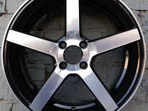Новые диски Vossen CV3 Sak R17 Rio, Solaris, Vesta