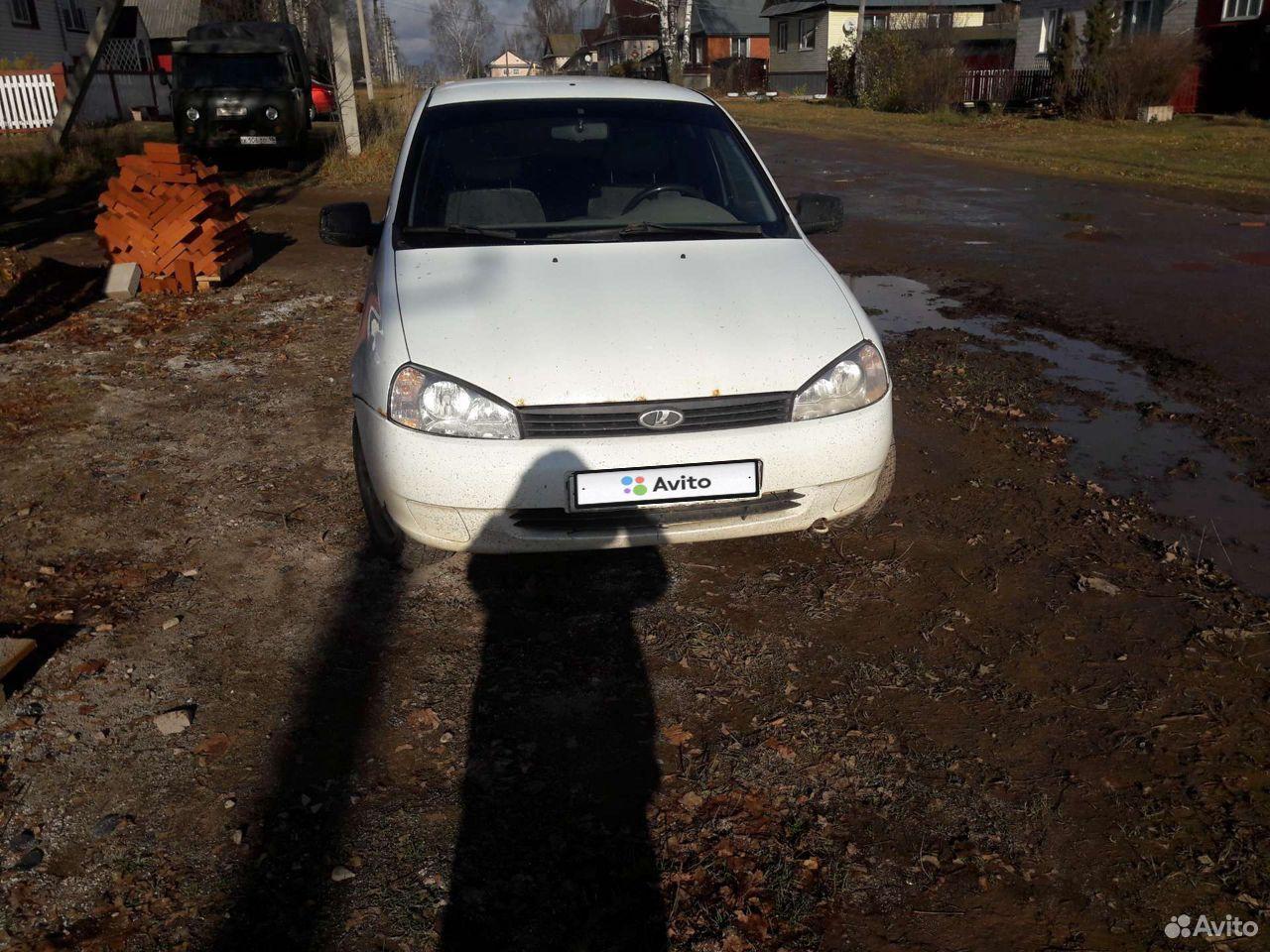 LADA Kalina, 2011  89043101140 купить 4