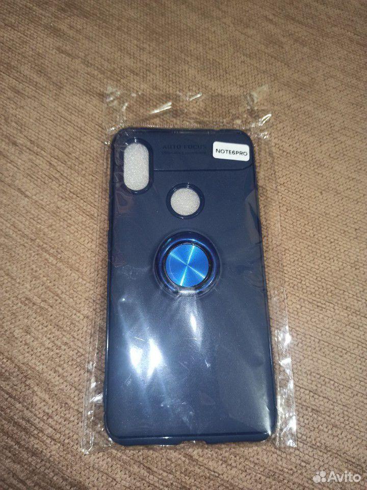 Чехол для телефона Xaomi Note 6 Pro  89516999188 купить 2