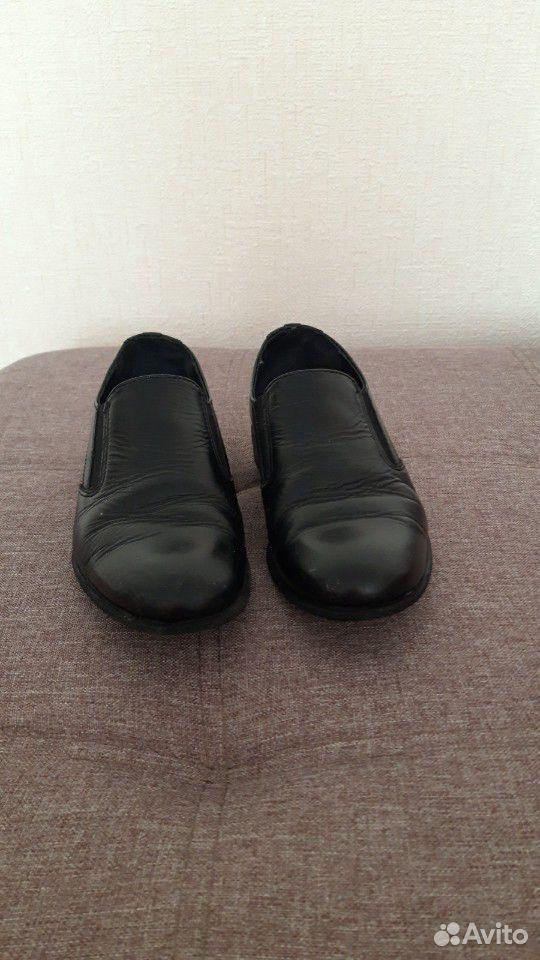 Туфли для мальчика  89200062209 купить 2