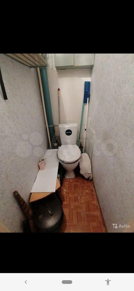 3-к квартира, 50 м², 3/5 эт.  89116669596 купить 3