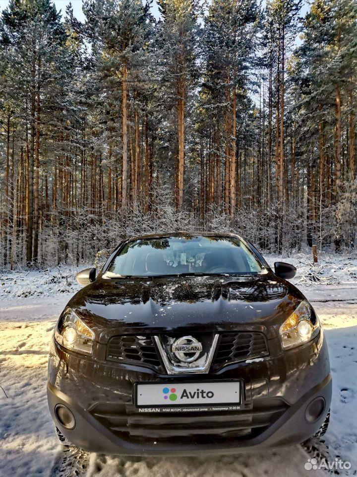 Nissan Qashqai+2, 2012  89617239586 купить 1