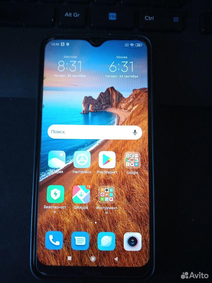 Смартфон XiaomiRedmi83/32Gb  89174508069 купить 1