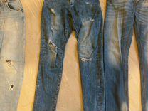 Продам отличные джинсы на подростка
