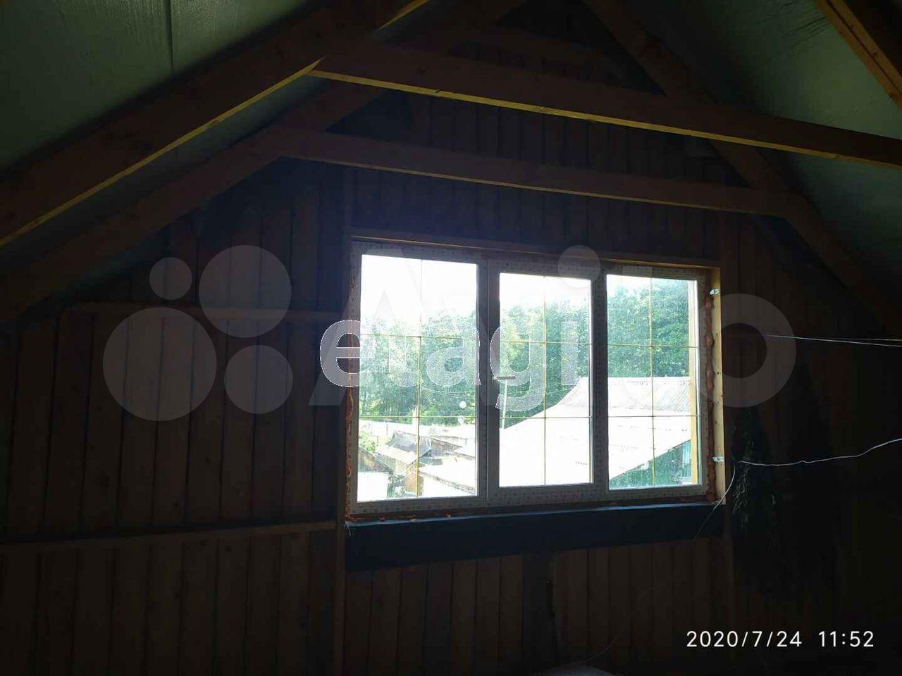 Дом 180 м² на участке 29 сот.  89610031970 купить 4