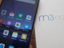 Meizu m3 note 16gb