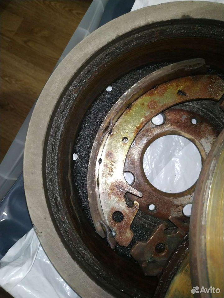 LADA тормоза (диски, барабаны, колодки hi-q)  89295005243 купить 3