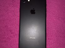 Продам iPhone 7 32 gb black