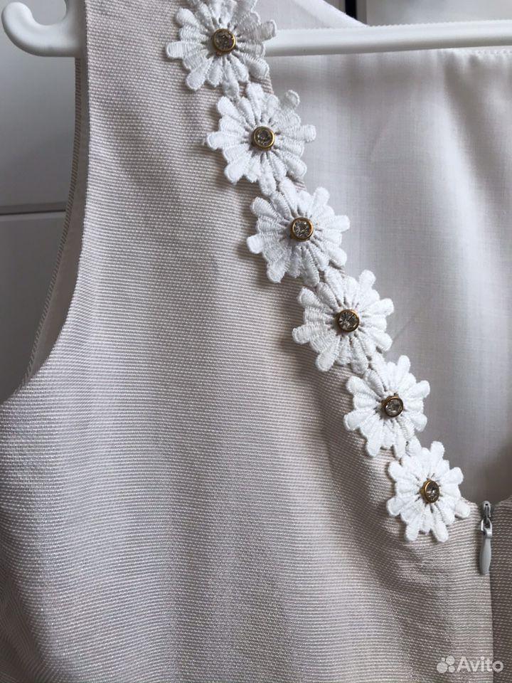 Платье нарядное (Италия)  89069845984 купить 4