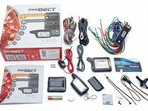 """Автосигнализация """"Pandect"""" X-3110"""